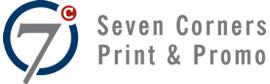 Seven Corners Print and Promo